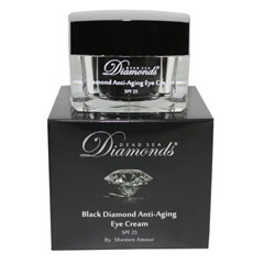Black Diamond Dead Sea Anti Aging Eye Cream