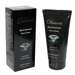 Black Diamond Dead Sea Professional Foot Cream