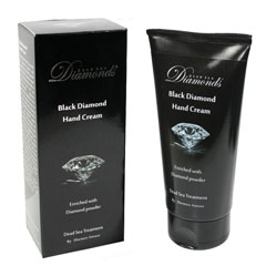 Black Diamond Dead Sea Professional Hand Cream