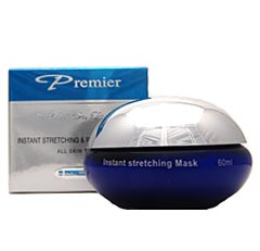 Dead Sea Premier Instant stretching and revitalizing Mask