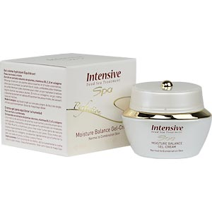 Intensive SPA Perfection Moisture Balance Gel-Cream