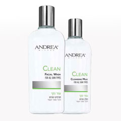 Andrea Milano Cleansing Milk