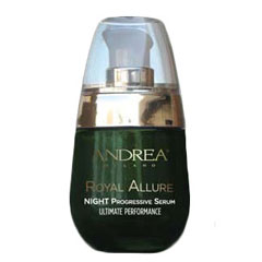 Andrea Milano Night Progressive Serum
