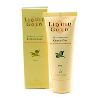 Anna Lotan Liquid Gold Cream Gel