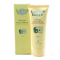 Anna Lotan Golden Facial Mask