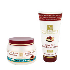 H&B Extra Rich Shea Butter Multi-Use Cream