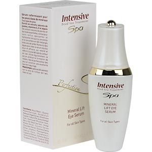 Intensive SPA Perfection Mineral Lift Eye Serum