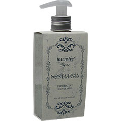 INTENSIVE SPA NOSTALGIA Exfoliating Shower Milk - Passion