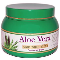Original\'s Aloe Vera Gel 250ml