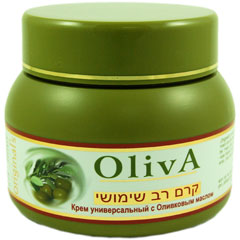 Original\'s Oliva Multi-Use Cream 250ml