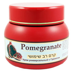 Original\'s Pomegranate Multi-Use Cream 250ml