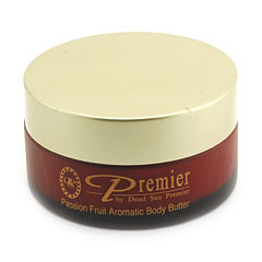 Dead Sea Premier Passionfruit Body Butter