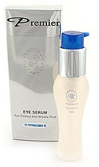 Dead Sea Premier Eye Serum