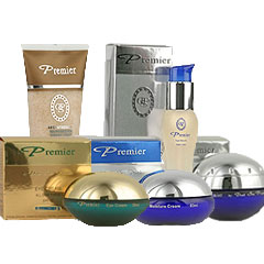 Dead Sea Premier Essential Facial Kit