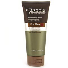 Dead Sea Premier Men Nourishing Cream