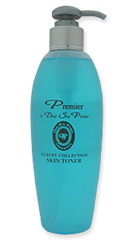 Dead Sea Premier Luxury Skin Toner for dry skin