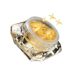 SR Cosmetics 24K Gold Eye Gel