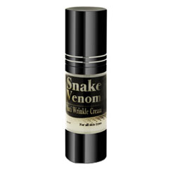 SR Cosmetics Snake Venom Anti Wrinkle Cream